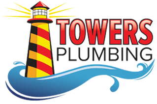Towers Plumbing - Header Logo