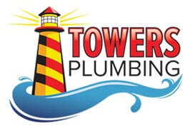 Towers Plumbing - Logo